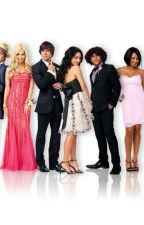 High School Musical 3 Songs and Lyrics by ryder_r5