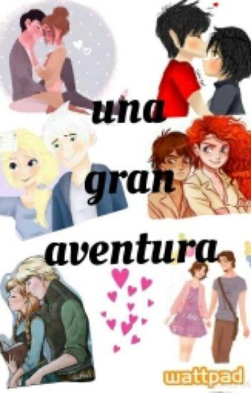 Una gran aventura
