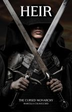 HEIR   Book 1   A Wattpad Featured Story by MarcellaUva