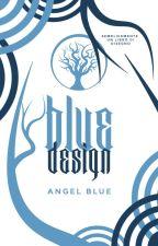 Blue Design by _Angel_Blue_