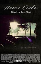 Nuevo Coche {Wigetta One-Shot} by ArepaDeAtun