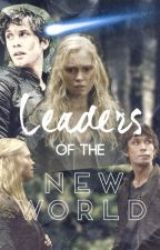 Leaders of the New World by MusiCaro