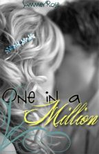 One In a Million. by SummerRose-