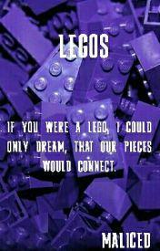legos // poems by mALICEd