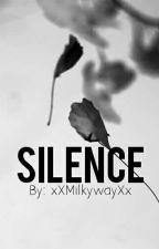 Silence by papersinthetrash