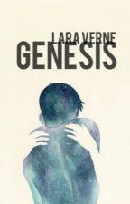Genesis by ShadieTree