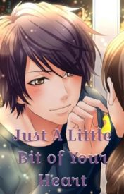 Love Letter From Thief X: Just A Little Bit of Your Heart by ninja-shinigami