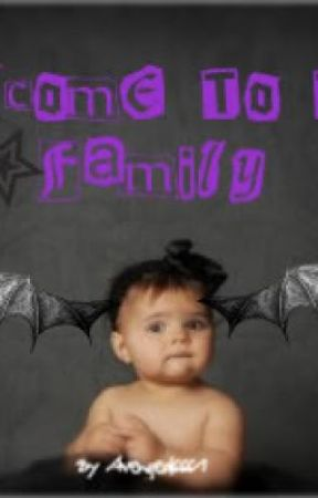 Welcome To The Family (Second HeartBeat A7X Sequel) by fallen6661