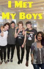 I Met My Boys by sehemmings_07