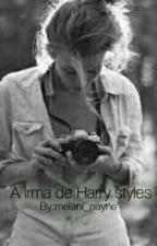 A irma de Harry styles by melani_payne
