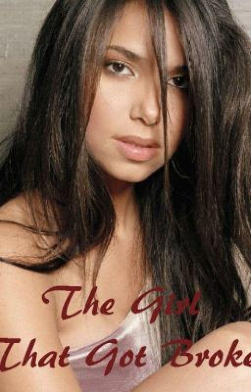 The Girl That Got Broken by ArelySanchez6