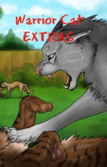 Warrior Cats extras