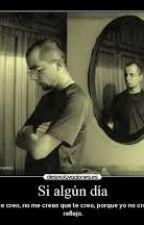 El otro lado del espejo by JuanCaldernRojas