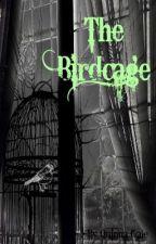 The Birdcage (Werewolf Romance) by Quinnagin