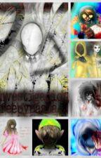 Investigaciones Creepypastas y Experiencias.© by Chicx_The_Killer