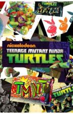 Tmnt boyfriend scenarios by tmnt_for_life_1234