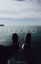 Gasoline // Tronnor by commontroye