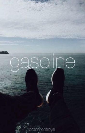 Gasoline // Tronnor