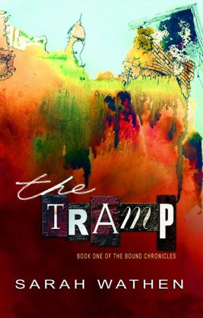 The Tramp by SarahWathen