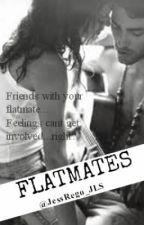 Flatmates by JessRego_JLS