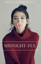 midnight-ful ( Human Male Mate ) by Spicaliciously