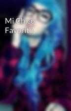 Mi Chico Favorito by CarolinaCriaturita