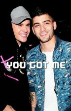 You Got Me (Zustin Mieber) (BoyxBoy) by NiallsAfricanQueen