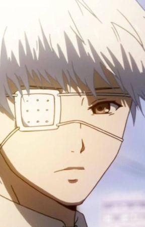 Why Kaneki Tokyo Ghoul One Shot Why His Hair Turned White Wattpad