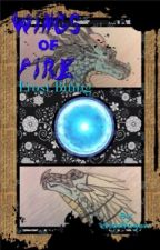 Wings of Fire- Frost Biting (BOOK ONE) by Elsa_Animus