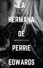 La hermana de Perrie Edwards (Little Direction) by AmericaHemmings038