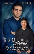 Game of Hearts | Wigetta by NeftalideLuque