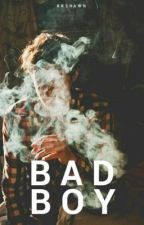 bad boy s.m. by kkshawn