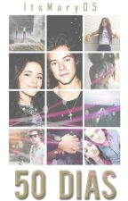 50 días || AU || Camarry - One Harmony || #fifthdirection by nosoymary