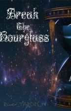Break the Hourglass - A Doctor Who/Percy Jackson Crossover by River_TARDIS_11
