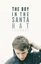 The Boy in the Santa Hat by LyssFrom1996