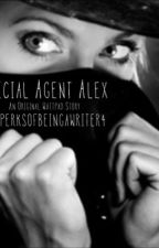 Special Agent Alex by perksofbeingwriter4