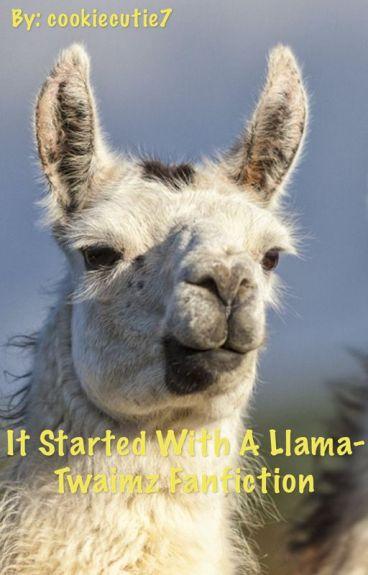 Best Llamas Poems | Poetry