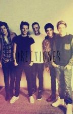 One dirction imagines by Nanadoswag_1D