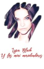Lyra Black y los Mini Merodeadores by itsnotkmila