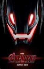 Avengers Age of ultron by erickreynaldo