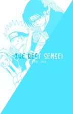 The Best Sensei by Author-Chan