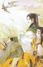 Nữ phụ thăng tiên ký - A Thái by Poisonic