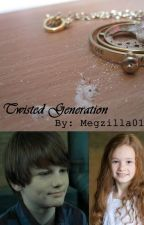 Twisted Generation: Harry Potter Next Generation Fanfiction by megzilla01