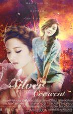 Silver Crescent (BTS) by KpopAsianFanfics