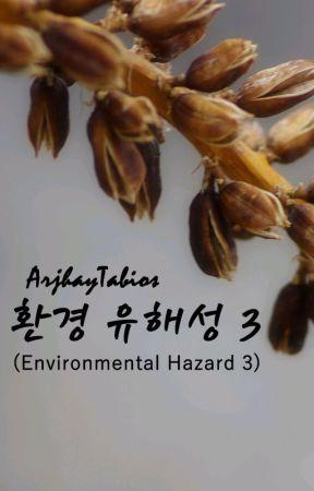 Environmental Hazard 3 by ArjhayTabios