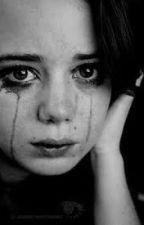 Broken Girl by ArelySanchez6