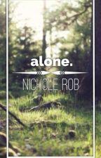 Alone by samnrobb