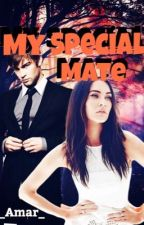 My special mate by _Amar_