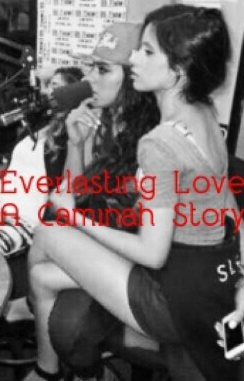 Everlasting Love (A Caminah Story)