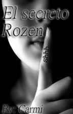 El secreto Rozen by CarmiChan